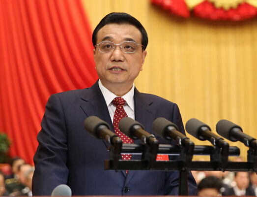 Li Keqiang presided over the State Council Seminar: discuss the development of 3D printing